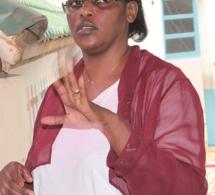 Marième Faye à la Une de Jeune Afrique avec le titre: « Toujours là pour Macky »