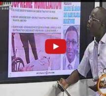 Vidéo: Revue de presse du 08 Septembre 2014 avec Mamadou Mouhamed Ndiaye Regardez