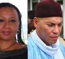 Cette belle femme va « tuer » Karim Wade…C'est elle qui a dit…