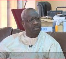 """El Hadji Ndiaye dément : """"Je ne suis ni en crise ni en faillite..."""""""