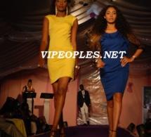 Adja Diallo et Fatou Niang sur le podium