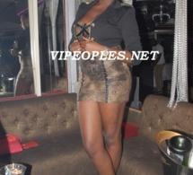 Samira Diop étale la splendeur de ses jambes