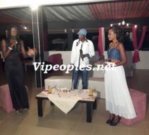 L' équipe de 100% buzz reçoit Alioune Mbaye Nder et Guigui