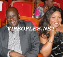 Une longue histoire d'amour: Mbagnick Diop et sa femme