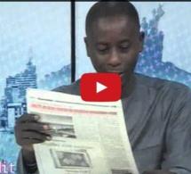 Vidéo- Revue de presse Pape Alé Niang du samedi 13 septembre 2014