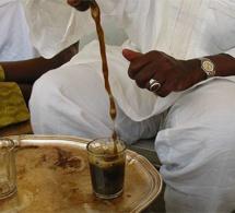 Qui est ce ministre, grand buveur de thé?