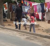Photos: Docteur Malick Diop ,le maire sortant de Sicap- Fann- Point E en balade avec ses filles.