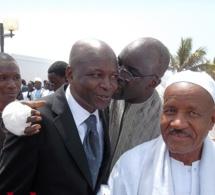 Retour du Sénat : Moustapha Cissé Lô accuse les alliés