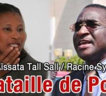 """Aïssata Tall Sall sur le verdict de la Cour suprême: """"C'est la victoire de la vérité sur le mensonge"""""""
