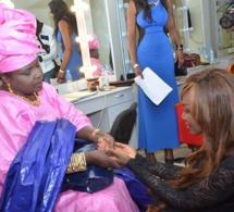Fatou Kiné Mbaye prie pour sa fille Coumba Gawlo