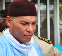 Karim Wade dispose à la Cbao et à la SGBS 3 milliards 719 millions