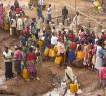 Grave pénurie d'eau dans la capitale: Les Dakarois ont soif !
