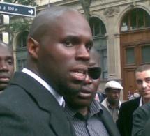 Kemi Seba incarcéré à Paris, son épouse s'active à Dakar