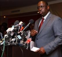 Aveu de taille du Président Macky Sall : « Je ne peux pas passer tout mon temps à faire de la politique