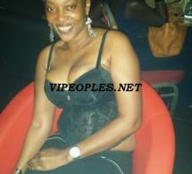 Fatou Fall Ballago: Un joli balcon au rendez-vous
