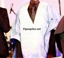 Cheikh Amar décoré au 12 éme anniversaire du GFM