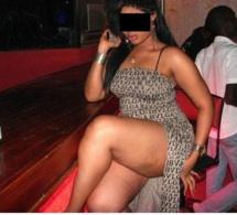 La prostituée subtilise l'argent de son client malien et le dissimule dans son slip