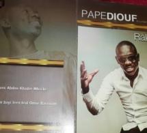 Pape Diouf : « Rakadiou » actuellement premier au classement mondial