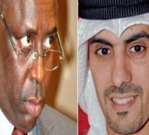 Audience électrique à Dubaï: Macky Sall menace le Groupe Kharafi