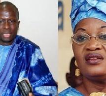 Sévèrement taclé, Me Abdoulaye Wade renonce à extirper Modou Diagne Fada et Aïda Mbodj du Bureau de l'Assemblée nationale