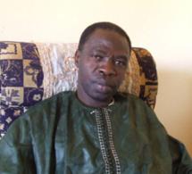 El Hadji Faye, musicien :  »J'ai définitivement tourné le dos à l'alcool  »