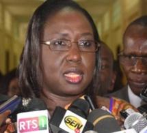 Maimouna Ndoye Seck: La découverte du pétrole sera  »le point de départ de l'émergence »