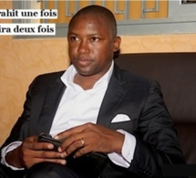 """Procès de Wade-fils: Le garde du corps de Karim traite Cheikh Diallo de """"menteur"""""""