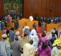 Népotisme à l'Assemblée: Niasse promeut son cousin, Me El Hadji Diouf crie au scandale