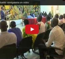 Vidéo: Campagne Africaine : Macky Offre 50 Millions à L'as Pikine. Regardez