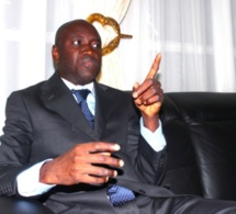 """Aly Ngouille Ndiaye : """"Wade commence à être atteint par la sénilité"""""""