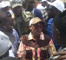 La jeunesse apériste de Thiès désavoue Abdou Mbow