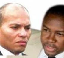 Karim Wade à Cheikh Diallo : « Je veux te donner un cadeau, mais je vais attendre de sortir»
