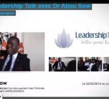 Zoom sur Aliou Sow: Un futur président de la République ?