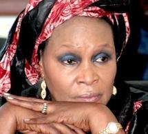 Décision de la Chambre d'accusation : Aïda Ndiongue espère une libération, aujourd'hui