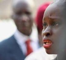 Thérèse Diouf Faye : «Mahmout Saleh est le virus de l'Apr»