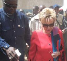 Accusée d'avoir reçu 10 milliards de la Cnca, Viviane Wade défie Barthélémy Dias devant le Sénégal tout entier…