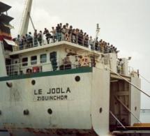 NON-LIEU DANS L'AFFAIRE « LE JOOLAA » EN FRANCE