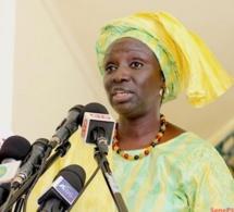Burkina : Aminata Touré appelle les militaires à accélérer  la transition