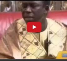 Sortie - Ndèye Astou Guèye reçoit Thione Seck