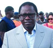 Pape Diop contre un référendum sur le mandat de Macky Sall