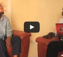"""Vidéo - Hamidou Kassé à Wade: """"Quand on est âgé, on doit se garder de faire certaines déclarations indécentes"""""""