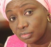 """Mimi Touré tire encore sur Abdoul Mbaye : """"L'évocation des fonds du Trésor tchadien semble lui faire perdre son sang-froid"""""""