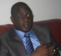 Bachir Diawara arrêté par la Cour pour avoir «perturbé l'audience»
