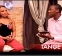 """TANGE SHOW: Viviane décortique son album """"rétanne"""",son mariage et ses relations avec Baba Hamdy, Jerry et Mbacké Dioum"""