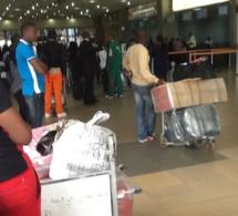 96 Sénégalais rapatriés d'Espagne