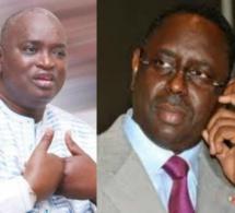"""Petit Guèye, maire de Sokone: """"Il faut que le Président Macky Sall arrête Latif Coulibaly"""""""
