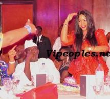 Madame Tandian Aicha Diallo se lâche sous les yeux de son mari