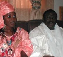 Adja Déthié Pène endeuillée, Cheikh Béthio Thioune rentre à Dakar aujourd'hui