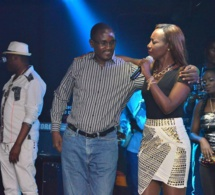 L'ex DG du COSEC Kane Diallo et Coumba Gawlo: et si on les mariés?