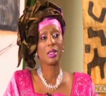 Ngoné Ndour: « Des gens nous détestent, parce que simplement, nous sommes apparentés à Youssou Ndour »